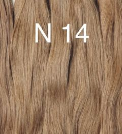 Tape Extension Natural Straight #14