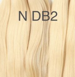 Hair Weave Machinaal #DB2