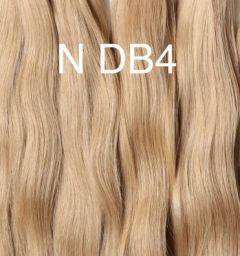 Tape Extension Natural Straight #DB4
