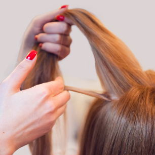 Clipin Extensions inzetten